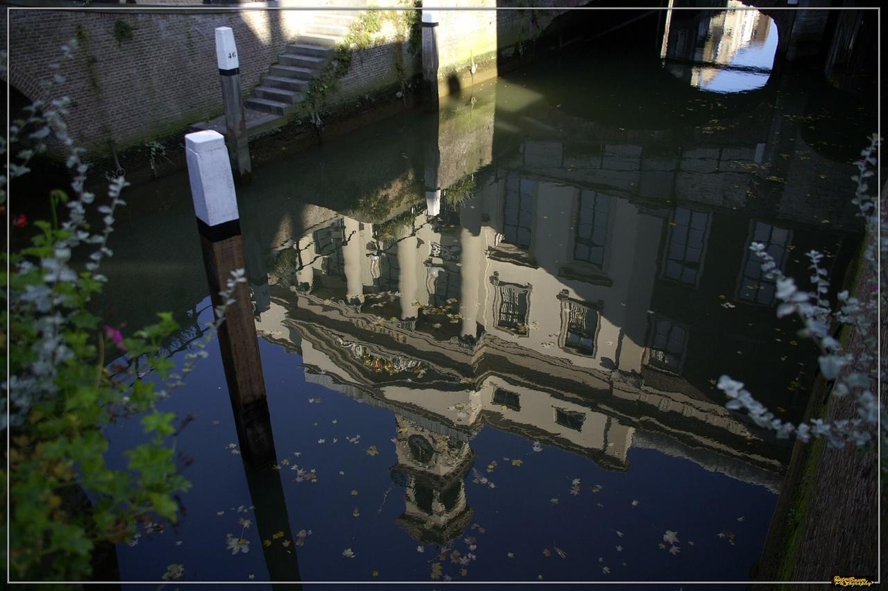 Dordrecht-water